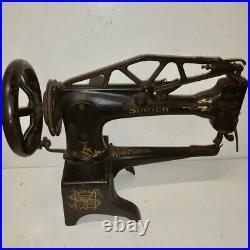 1919 Singer 29K1 Leather cobbler Industrial sewing machine F 8903276