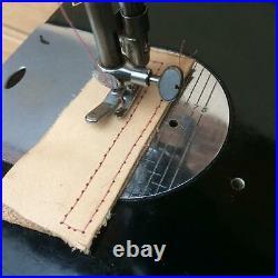 1954 Vintage Singer 201, 201K23 Aluminium Body sewing machine