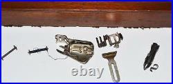 Antique Singer 28K Hand Crank Sewing Machine c1899 FREE Delivery PL2167