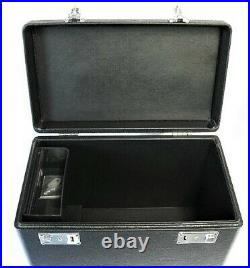 Luxury Carrying Case, P60221NS, for SINGER Featherweight 221-222 Sewing Machines