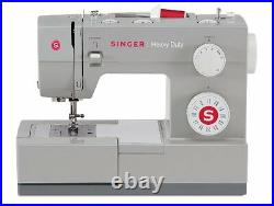 NEW SINGER 4423 Heavy Duty Model Sewing Machine FREE SHIPPING