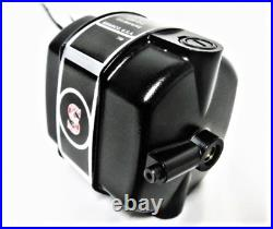 New 110/120V Motor, 98376-004, for SINGER Featherweight 221-222 Sewing Machines