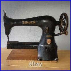 Rare 1908 Singer sewing machine 17 SV 17 Special Variety Quilting Leatherworking