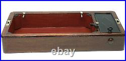 SINGER Sewing Machine Wooden Base w extension Board Table for 99 28 128 VS-3