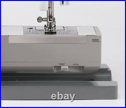 Sewing Machine Stitch Leather Quilt Industrial Manufacturing Heavy Duty Portable