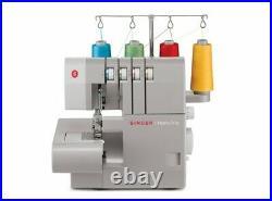 Singer 14HD854 Heavy Duty Domestic Overlocker Serger Sewing Machine