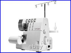 Singer 14SH754 Domestic Overlocker Serger Sewing Machine