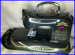 Singer 160 Sewing Machine Limited Edition 160th Anniversary Computerized Sewing