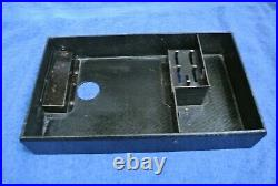 Singer 221K Featherweight sewing machine Top accessories Tray