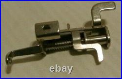 Singer 222K Featherweight Sewing Machine Darning/Embroidery Foot 171071