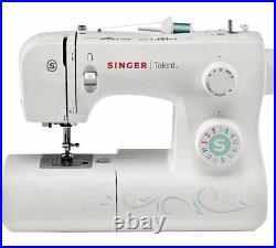 Singer 3321 Talent Domestic Sewing Machine (2 Year Warranty)