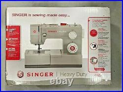 Singer 4423 Heavy Duty Sewing Machine Brand New In Box