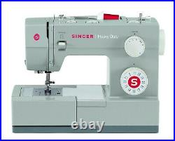 Singer 4423 Heavy Duty Strong Easy To Use Domestic Sewing Machine Refurbished