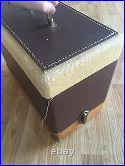 Singer 99K Heavy Duty Vintage Sewing Machine