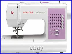 Singer Confidence 7463 Easy Stitch Selection Computerised Sewing Machine