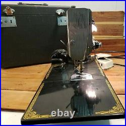 Singer Featherweight 221-1 A Century of Sewing Service 1951