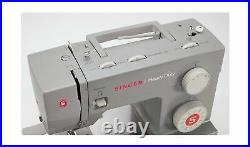 Singer Sewing Machine Heavy Duty 4423 Automatic Needle Threader 23 Stitches New