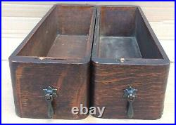 Singer Treadle Sewing Machine Table Drawer x 1