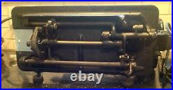 Vintage1953 Singer Model 15-91 Sewing Machine Beautiful
