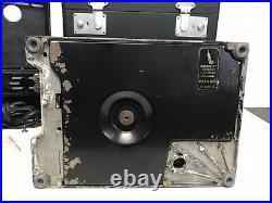 Vintage SINGER 221 Featherweight Sewing Machine READ
