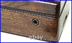 Vintage SINGER SIMANCO 192978 Sewing Machine Knee Lever for 15 66 201 Restored