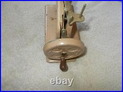 Vintage Singer Mini Sewing Machine 29962