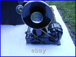 Vintage Singer Portable Featherweight Sewing Machine