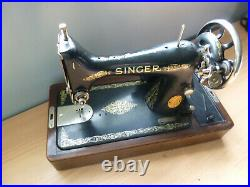 Vintage Singer Sewing Machine Serial number Y8530224
