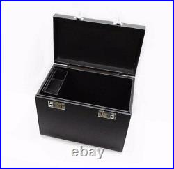Wooden Carrying Case for Singer 221 Featherweight Sewing Machine